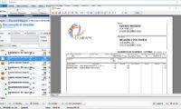 Back Office: Anteprima Doc. Trasporto Cliente